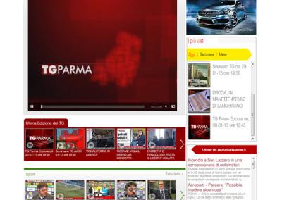 TvParma WebTv