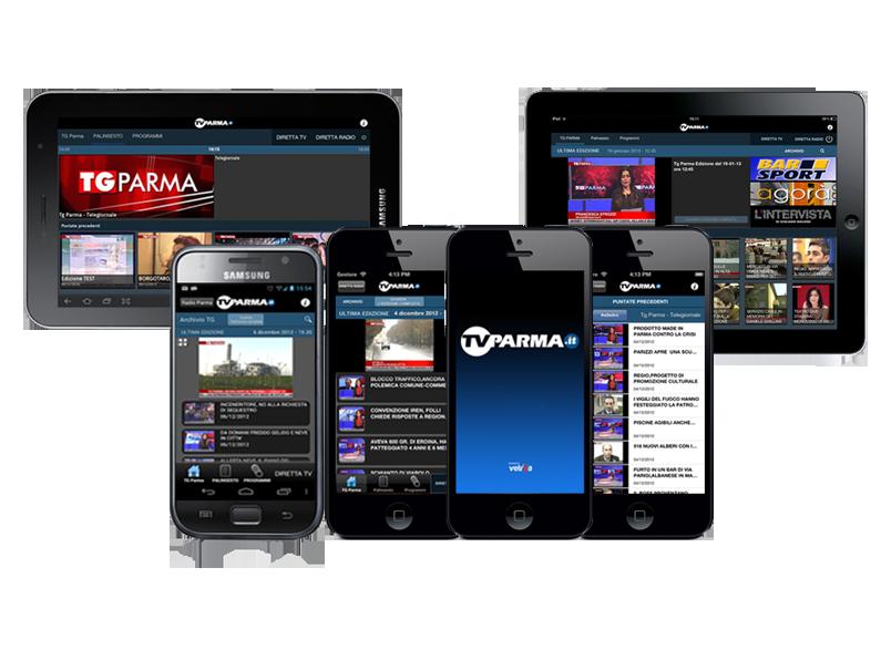 Tv Parma – segui i tuoi programmi televisivi in comodità